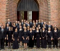 Coro da camera: dalla Germania in concerto al Conservatorio
