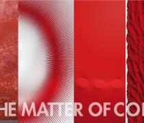 """In the matter of color"", il primo evento della Biennale d'Arte Omnia"